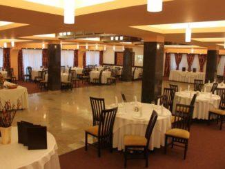 restaurante arad
