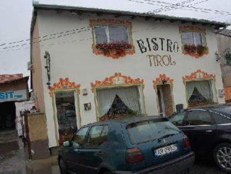 Restaurant Bistro Tirol restaurante in Arad