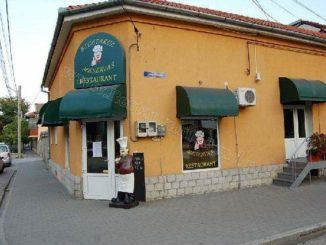 restaurantul bucatarul meserias - restaurant in arad
